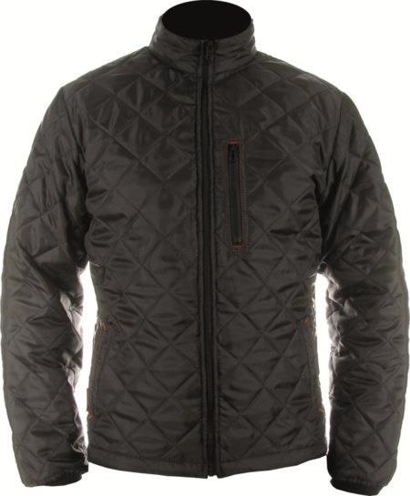 Moderne Winterjas.Werkjassen Voor De Winter