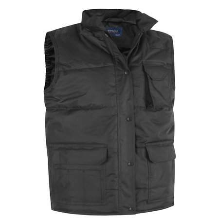 Uneek Super Pro Body Warmer UC640