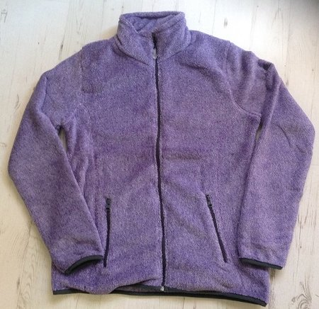 Terratrend Dames Fleece Jack 50008
