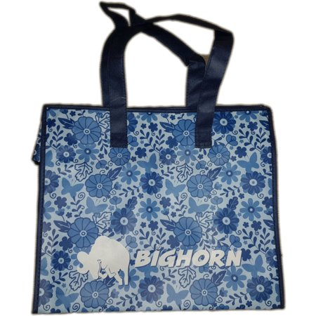 Bighorn Shopper Tas Met Rits Bag B80