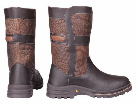 Import Outdoor Boot Kort Model Harris 146301