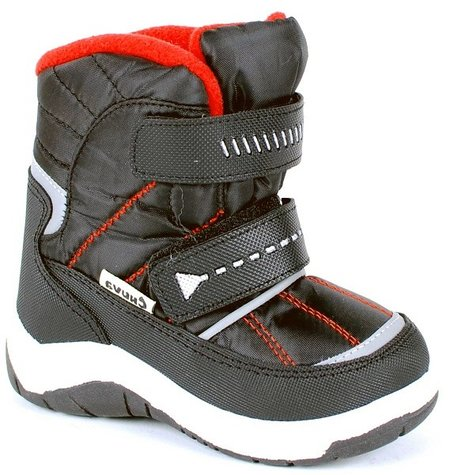 Import Snowboot Kids CW21