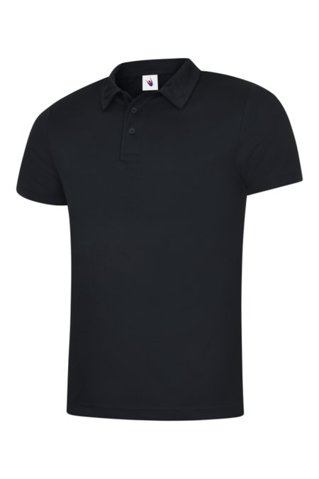 Uneek Heren Ultra Cool Poloshirt UC125
