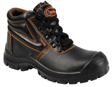 Werkschoenen Maat 48.Veiligheidsschoenen In De Grote Maten 47 48 49 En 50