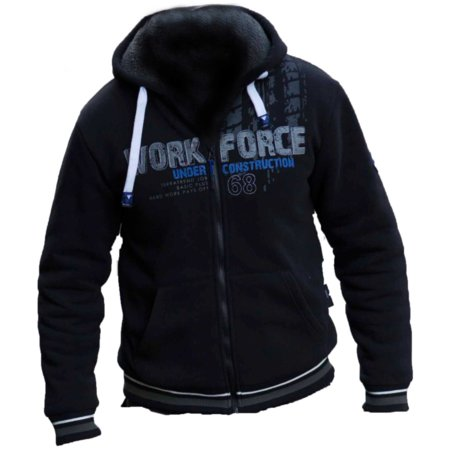Terratrend Sweater Hooded 61359