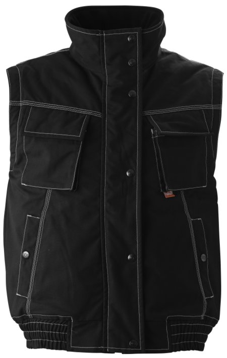 Havep Arctic Solution Dames Bodywarmer 50027