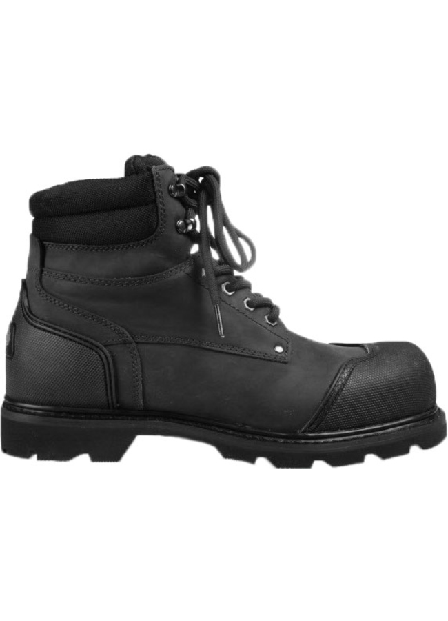 Blackstone Werkschoenen.Blackstone 530 Hg S3