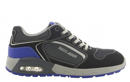 Safety Jogger Raptor Laag S1P