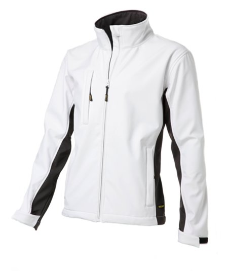 Tricorp 402002 Softshell Jack Bi-Color