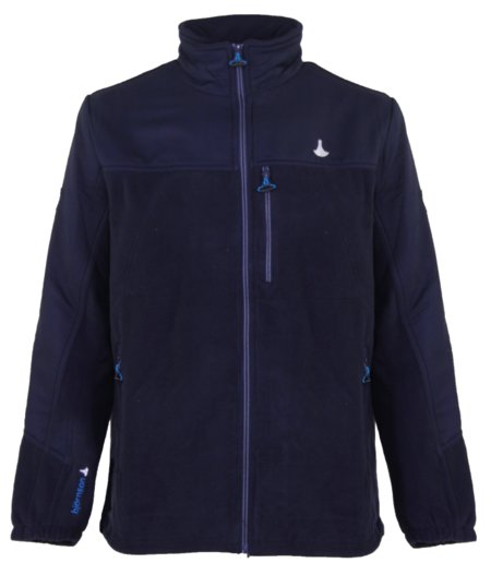 Bjornson Heren Fleece Jas Casper 7637