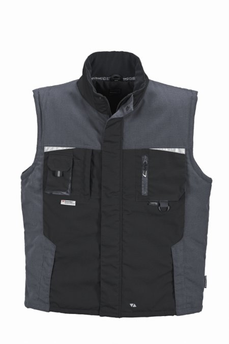 Terratrend Revolution Heren Vest 3313