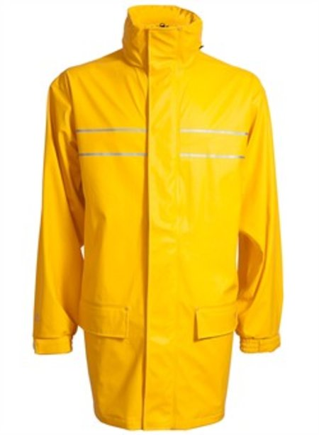 Dry Zone D-Lux Jacket 026301