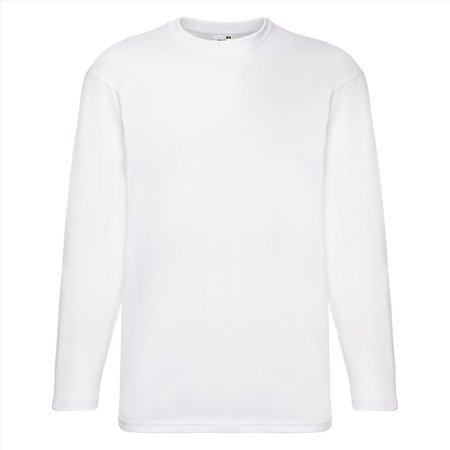 Valueweight Longsleeve T