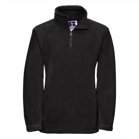 Kids Quarter Zip Outdoor Fleece