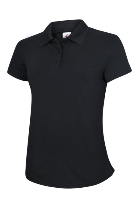 Uneek Dames Super Cool Workwear Poloshirt UC128