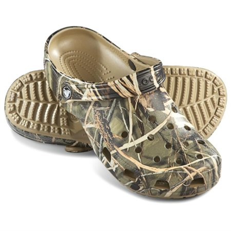 Crocs Classic Realtree Clogs 12132