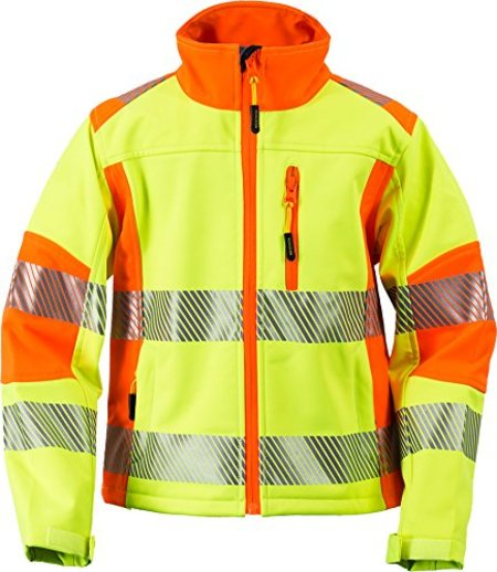 Terratrend Kids Softshell Jas 61275