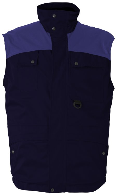 Havep Construction Bodywarmer 5206