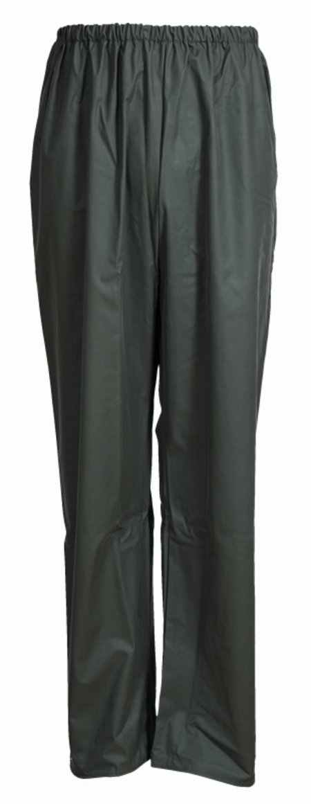 PVC Light Waist Trousers 032400