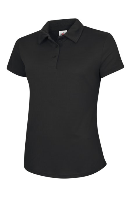 Uneek Dames Ultra Cool Poloshirt UC126