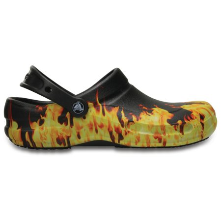 Crocs Graphic Clog 204044