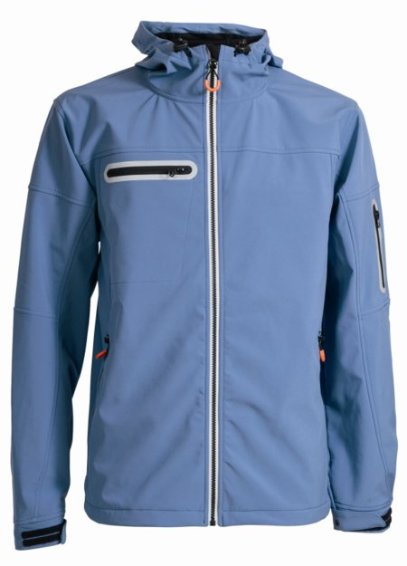 Edge Men's Softshell Jacket 116800