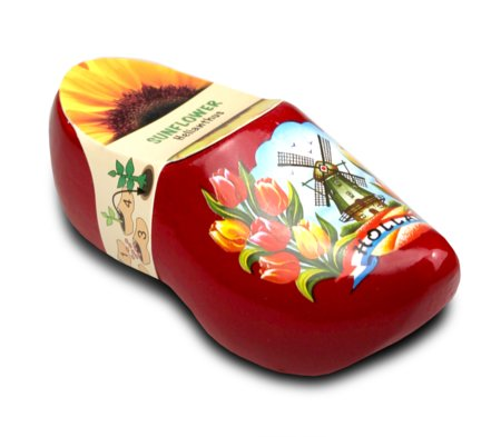 Flower Clogs