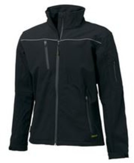 Tricorp 402006 Softshell Jas 340 GSM