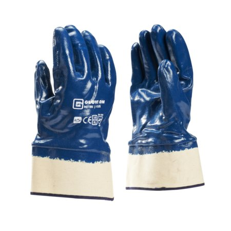 Glove On Handschoen Nitri Plus