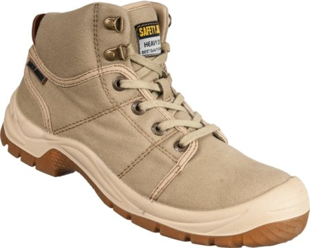 Safety Jogger Desert S1P