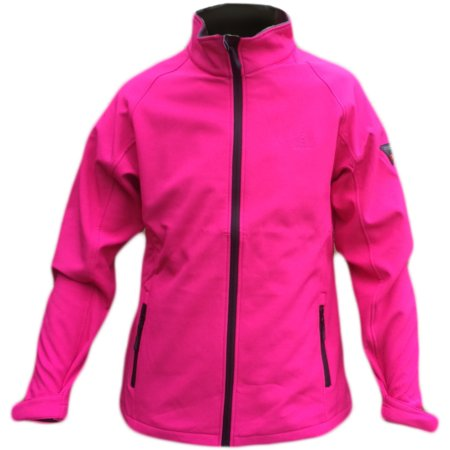 Dames Softshell Jas 60251