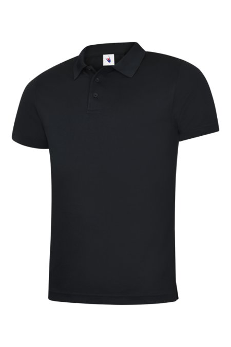 Uneek Heren Super Cool Workwear Poloshirt UC127