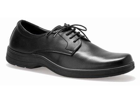 Nette Werkschoenen Met Stalen Neus.Nette Werkschoenen Bediening En Manager
